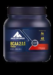 Resim Multipower BCAA 2:1:1 Powder 400gr - Kiraz