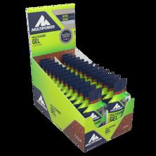 Resim Multipower Multicarbo Gel 40 Gr - Caffeine