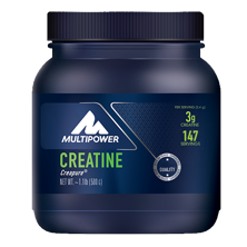 Resim Multipower Creatine Powder 500 Gr