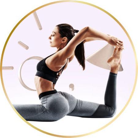 Kategori İçin Resim Yoga ve Meditasyon