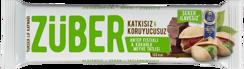 Resim Züber Antep Fıstıklı Kakaolu Meyve Bar 40 Gr.