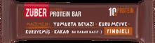 Resim Züber Glutensiz Protein Barı Fındıklı 35 Gr.