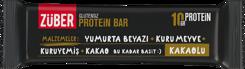 Resim Züber Glutensiz Protein Barı Kakaolu 35 Gr.