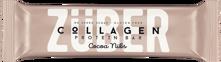 Resim Züber Kakao Çekirdekli Kolajen Proteinli Bar 35G