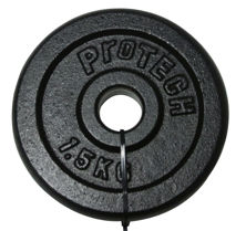 Resim Protech 1,5 Kg Döküm Flanş