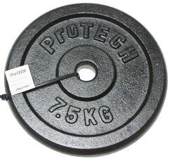 Resim Protech 7,5 Kg Döküm Flanş