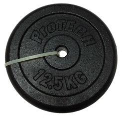 Resim Protech 12,5 Kg Döküm Flanş