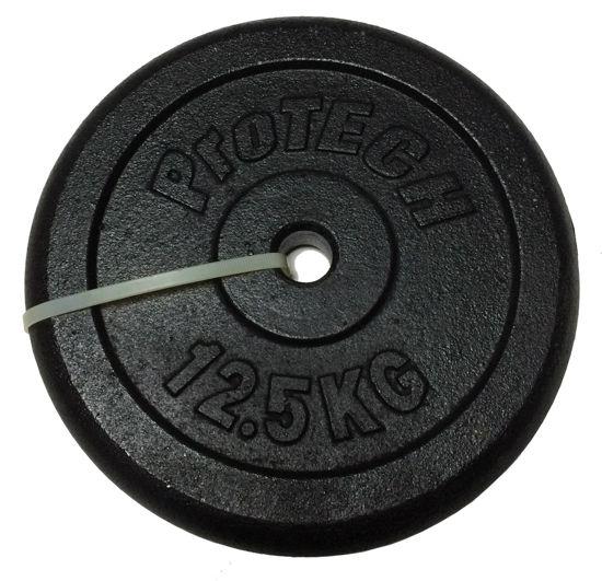 Protech 12,5 Kg Döküm Flanş. ürün görseli