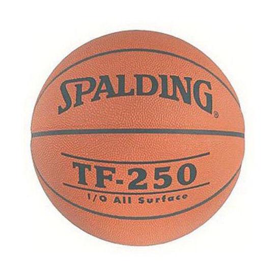 Spalding TF-250 All Surface No:5 Basket Topu. ürün görseli