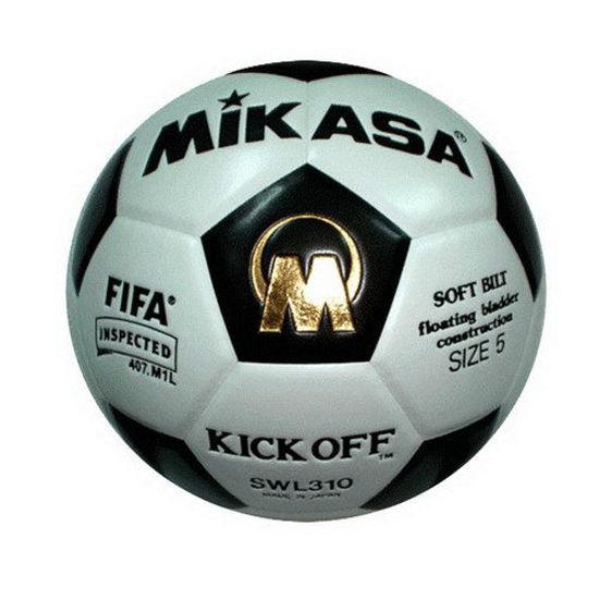 Mikasa SWL310 Sentetik Deri Futbol Topu. ürün görseli