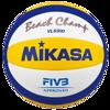 Mikasa VLS-300 Sentetik Deri Plaj Voleybol Topu. ürün görseli