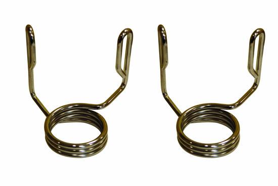 Finspor Olimpik Yaylı Bar Vidası Spring Collar TA1401. ürün görseli