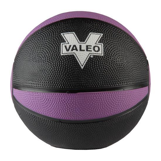 Valeo 1 Kg Sağlık Topu Mor Renk. ürün görseli