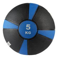 Resim Valeo 5 Kg Sağlık Topu Lacivert Renk