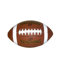 Resim Spalding Amerikan Futbol Topu Composite 62-962Z Soft Tack