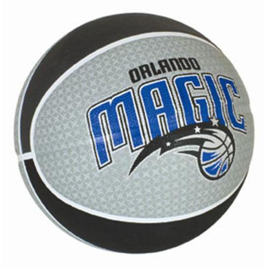 Spalding 10 NBA Team Magic No:7 Basket Topu. ürün görseli
