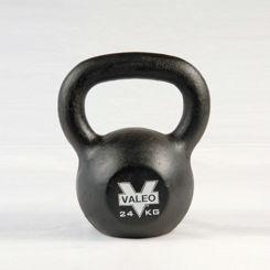 Resim Valeo 24 Kg Döküm Kettlebell