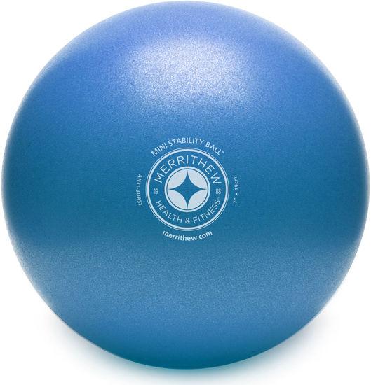 Merrithew Health & Fitness Mini Pilates Topu Mavi  (ST-06045)  . ürün görseli