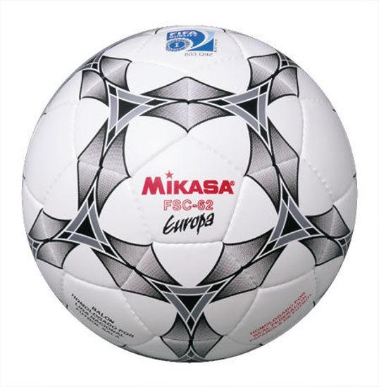 Mikasa FSC62 Europa Inspected Futsal Topu. ürün görseli