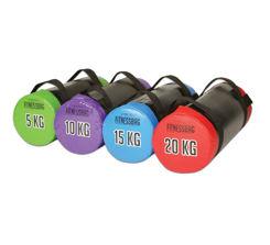 Resim Gymstick Fitness Çantası 5 Kg (62055-5)