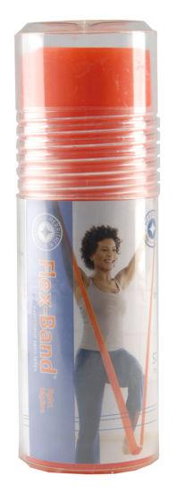 Merrithew Health & Fitness Latex İçermeyen Flex-Band Turuncu Renk Hafif (ST-06055). ürün görseli