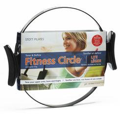 Resim Merrithew Health & Fitness Fitness Çemberi Siyah Renk Lite (Hafif) (ST06072)