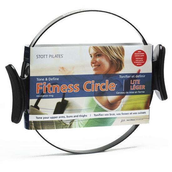 Merrithew Health & Fitness Fitness Çemberi Siyah Renk Lite (Hafif) (ST06072). ürün görseli