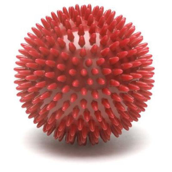 Merrithew Health & Fitness Kırmızı Large Masaj Topu (ST-06098). ürün görseli