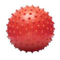 Resim Merrithew Health & Fitness Air Massage Ball Kırmızı Large (ST-06117)