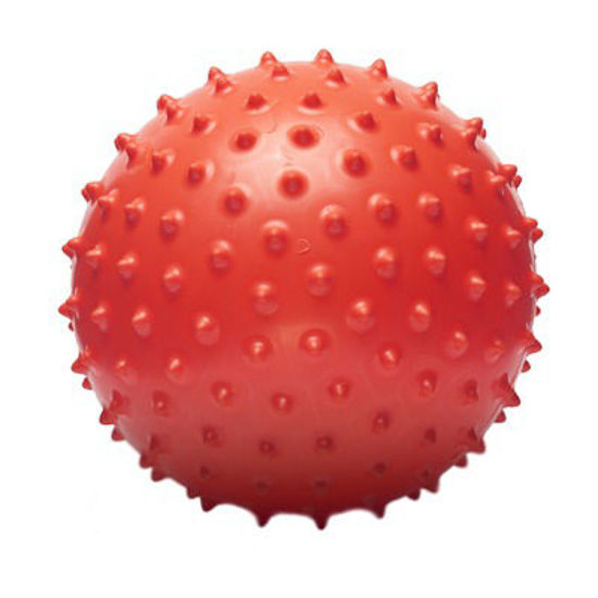 Merrithew Health & Fitness Air Massage Ball Kırmızı Large (ST-06117). ürün görseli