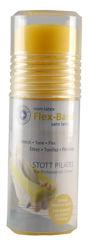 Resim Merrithew Health & Fitness Non-Latex Flex Band - Regular Lemon (ST-06056)