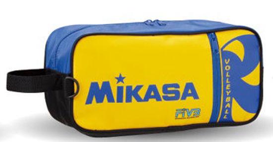 Mikasa Sarı Renkli Ayakkabı Çantası - SCVA-Y. ürün görseli
