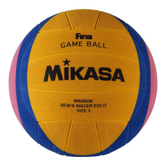 Mikasa W6000W Su Topu Erkekler Resmi Maç Topu 5 Numara. ürün görseli