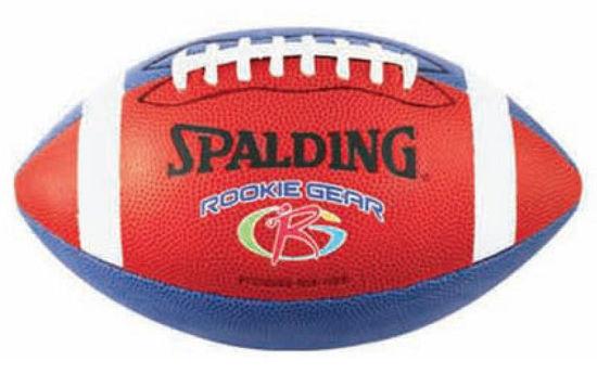 Spalding Amerikan Futbol Topu Rookie Gear 62-992Z. ürün görseli