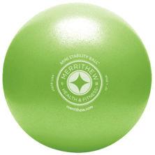 Resim Merrithew Health & Fitness Mini Denge Topu Yeşil