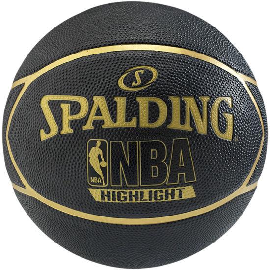 Spalding 83-194Z Highlight Gold Basketbol Topu. ürün görseli