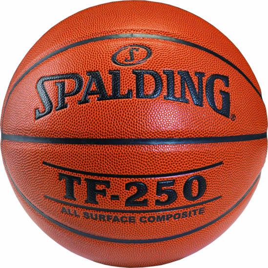 Spalding TF-250 Basket Topu All Surface No:6. ürün görseli