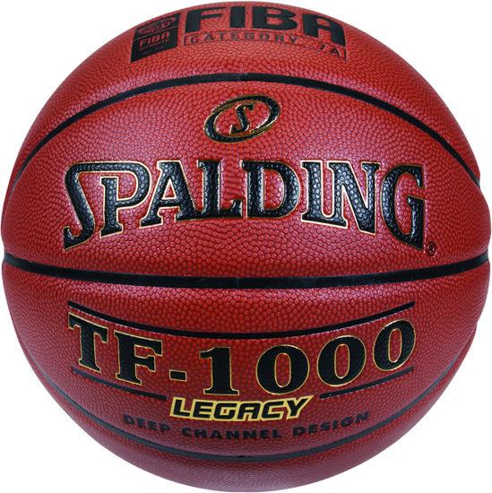 Spalding TF1000 ZK Pro Size 6 Basketbol Topu (74-451Z). ürün görseli
