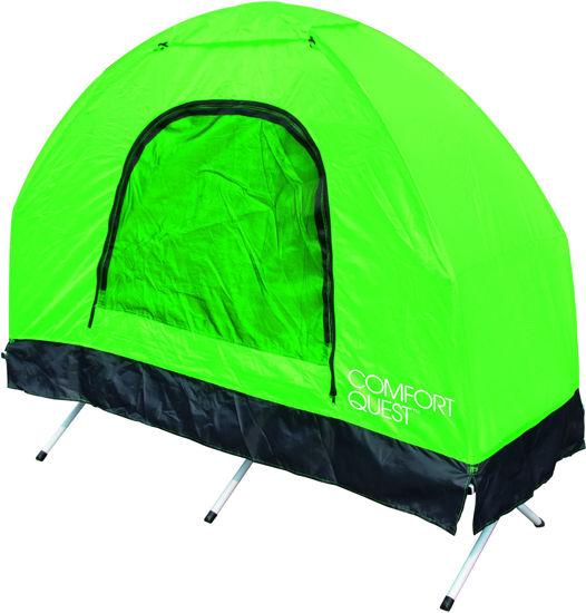 """Bestway Katlanabilir Kamp Yatağı 76""""x31""""x16.5"""" Fold `N Rest Camping Bed (67385EU). ürün görseli"""
