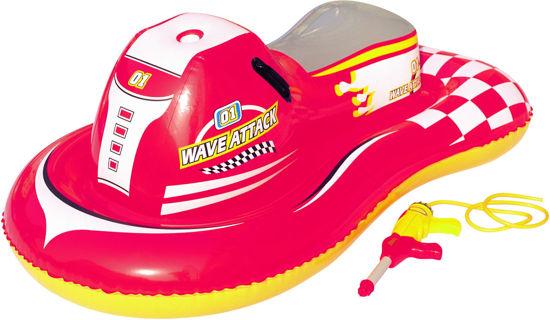 """Bestway Dalga Savaşçısı 55""""x33"""" Wave Attack Rider (41071B) . ürün görseli"""
