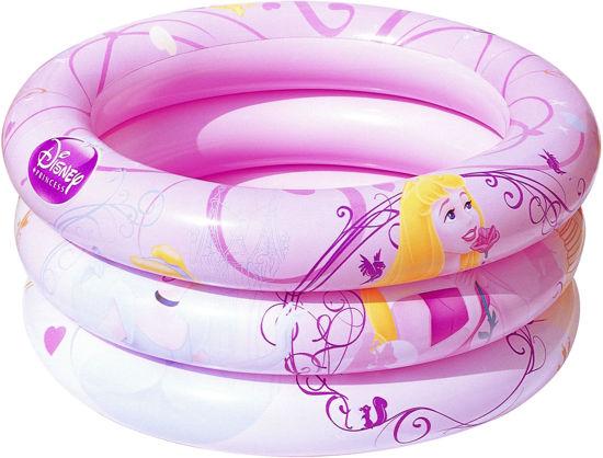"""Bestway Şişirilebilir Bebek Havuzu 27.5""""x12"""" Baby Pool (91046B). ürün görseli"""