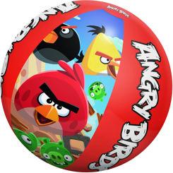 "Resim Bestway Angry Birds Deniz Topu 20"" Ball (96101B)"