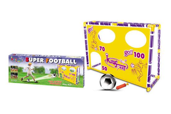 King Sport Tekli Futbol Kalesi (FN-F0612078). ürün görseli