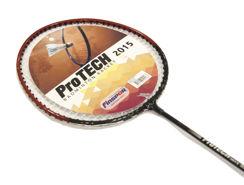 Resim Protech 2015 Badminton Raketi