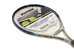 """Resim Protech M500 Tenis Raketi - 23"""""""