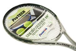 """Resim Protech M500 Tenis Raketi - 25"""""""