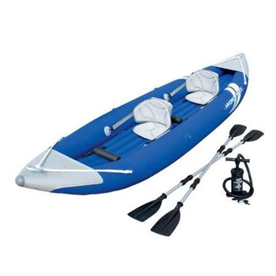 Bestway Hydro-Force Kayak Bot. ürün görseli