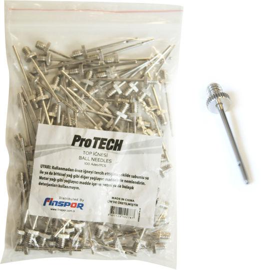 Protech 100'lü Metal Top İğnesi. ürün görseli