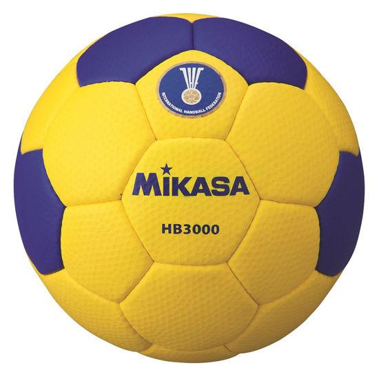 Mikasa HB3000 Hentbol Maç Topu. ürün görseli