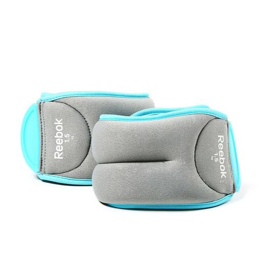Reebok 1,5 KG Mavi Ayak Bilek Ağırlığı - RAWT-11075BL. ürün görseli